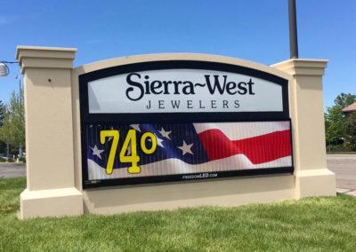 SierraWest